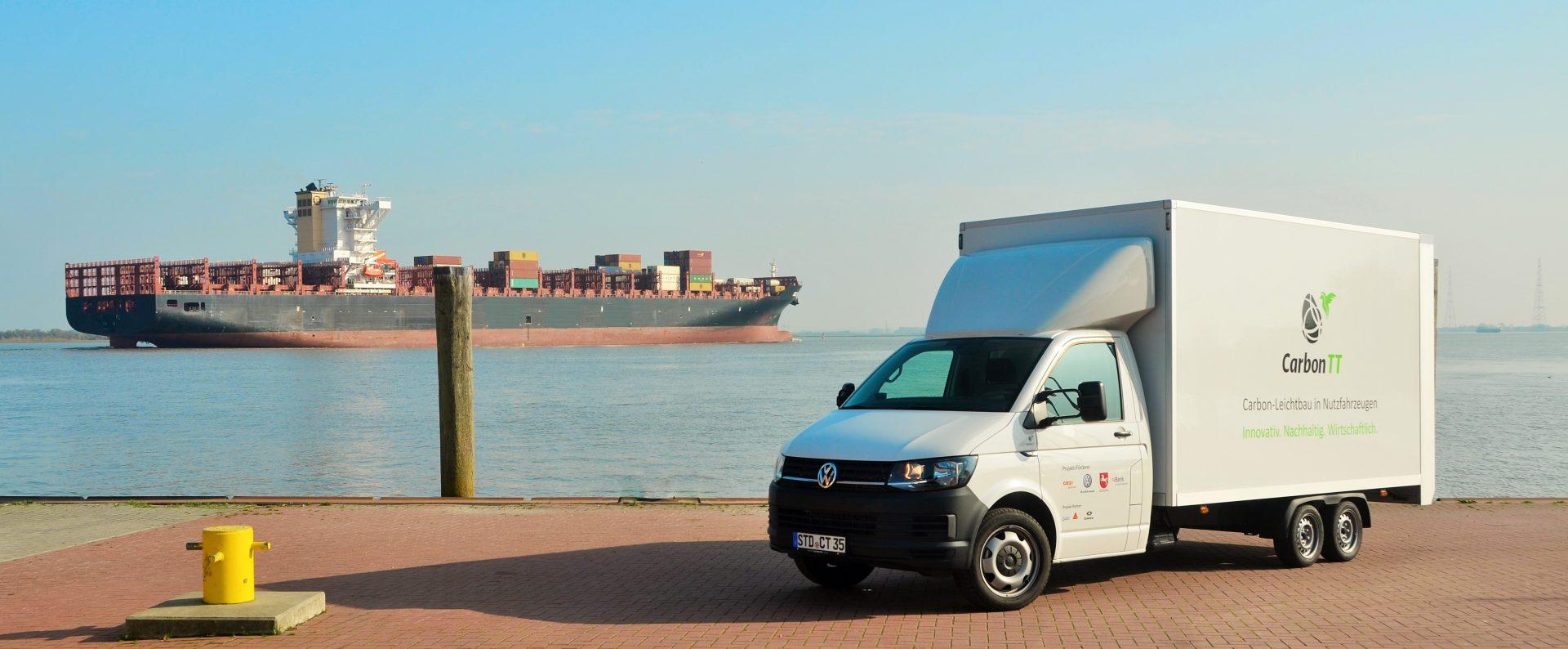 Carbon Truck & Trailer GmbH